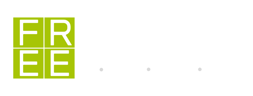 FREE International Logo